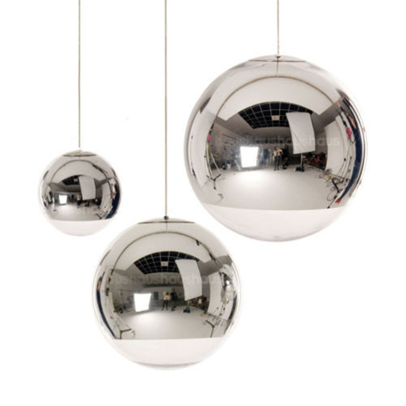 Keukenlampen Led : Hanglampen Keuken : spiegel glazen bol hanglampen restaurant keuken
