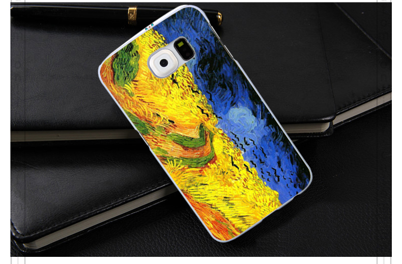 Online-custom Hot Selling Plastic Mobile Phone Case Cover for Samsung Galaxy Core Prime G360 G3606 G3608 G3609 free shipping