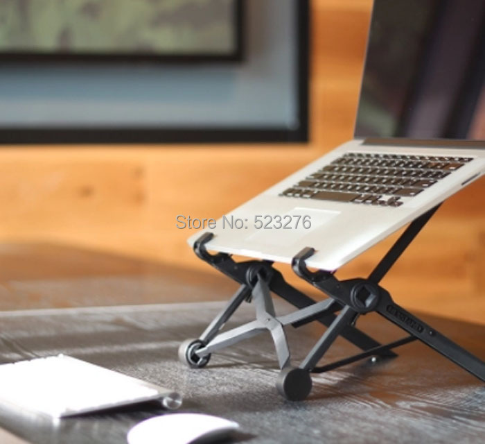 Multi Functional Ergonomic mobile laptop table stand for bed Portable sofa laptop table foldable notebook Desk(China (Mainland))