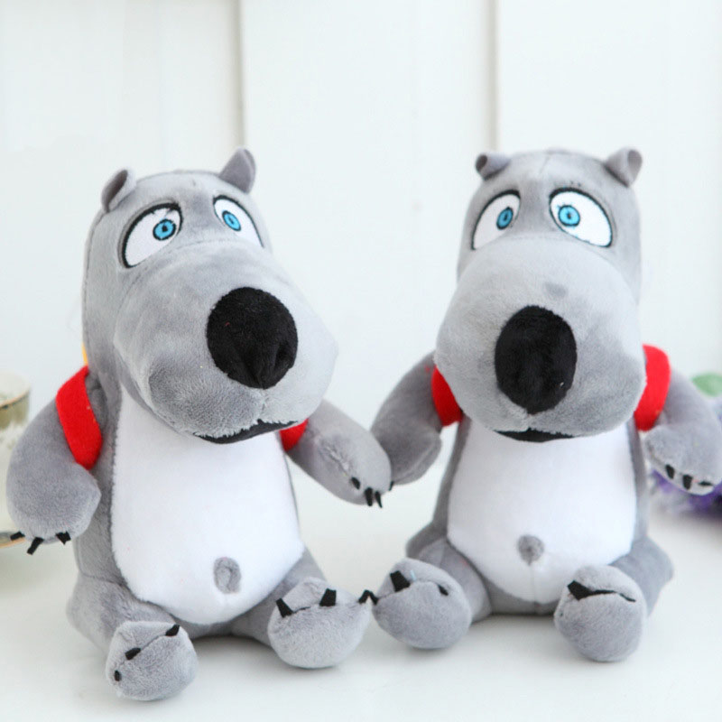 Hot Sale Backkom Plush Toys 18 cm Animal Polar Bear Toy For Children Birthday Gift Kid Anime Doll Toy 2016 New Mrwj009(China (Mainland))