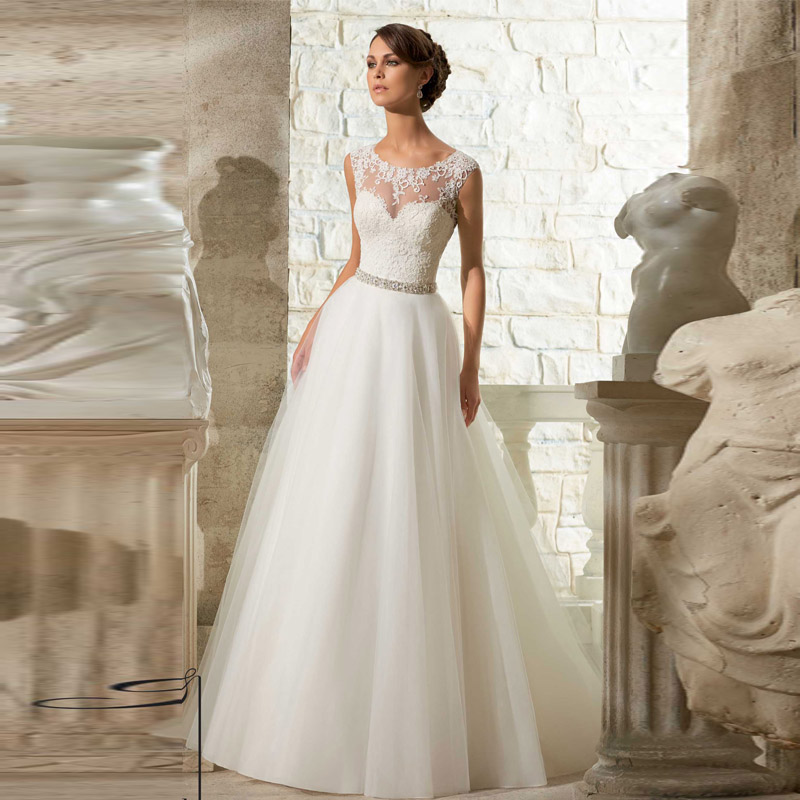 Inexpensive Simple Wedding Dresses | Wedding Gallery