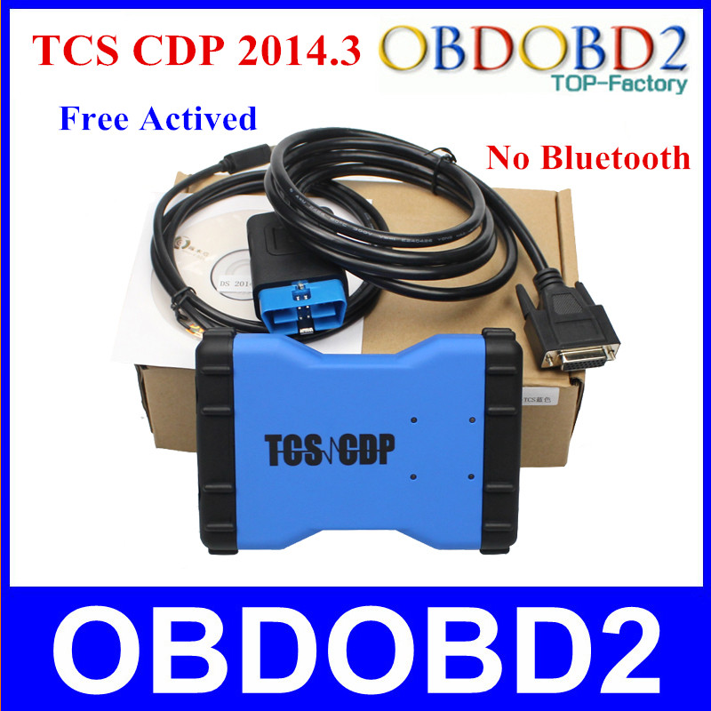 2014 R3 DS150E New VCI DS150 TCS CDP Pro Bluetooth Keygen Free Active OBD OBDII Scanner Diagnostic Tool Cars Trucks