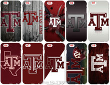 Buy Wholesale lot Texas A&M Plastic Hard Cell Phone Cover iphone 4S 5 5S SE 5C 6 6S 7 Plus iPod Touch 4 5 6 Mobile Case for $14.19 in AliExpress store