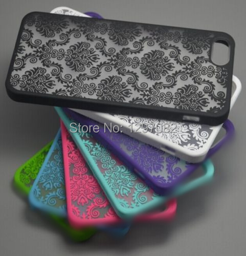 2015 top selling Damask Vintage Flower Pattern Fashion Luxury Phone Case Cover for Apple IPhone 4 4S 5 5S 6 6 Plus Cases EC127(China (Mainland))