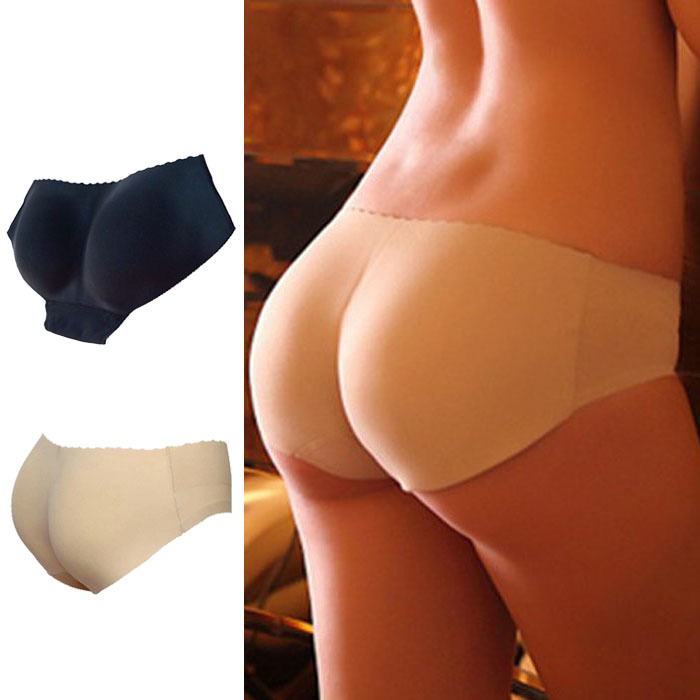 Wholesale 2015 Seamless panties sexy women's thong Lift the Hips underwear women briefs Lady Sexy Women's Briefs Free Shipping