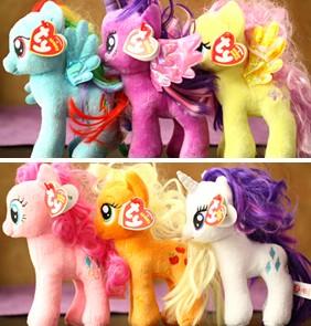 2016 Brinquedos Unicorn Toys & Hobbies Unicorn Cartoon Horse Plush Toys Dolls & Accessories Dolls & Stuffed Toys Toys & Hobbies()