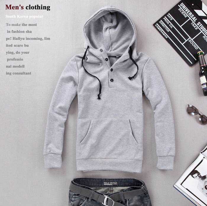 2013 spring autumn men women sweatshirt hood fashionable male casual lovers design - Miss Nancy's Store 532962, welcome you! store