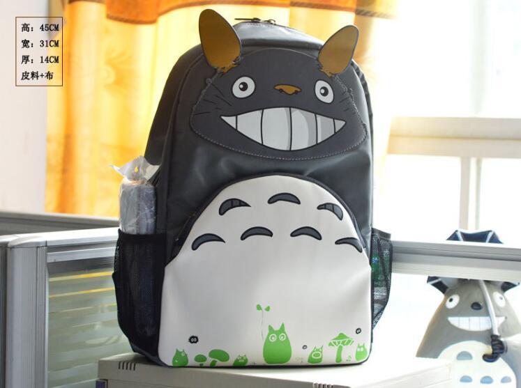 Baby Gift Set Totoro : My neighbor totoro plush soft lovely backpacks school bags