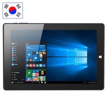 Chuwi HI10 WIN10 Tablet PC P+G IPS 4GB RAM 64GB ROM IntelCherry Z8300 Quad Core X86 10.1 inch HDMI OTG Windows10 1920*1200