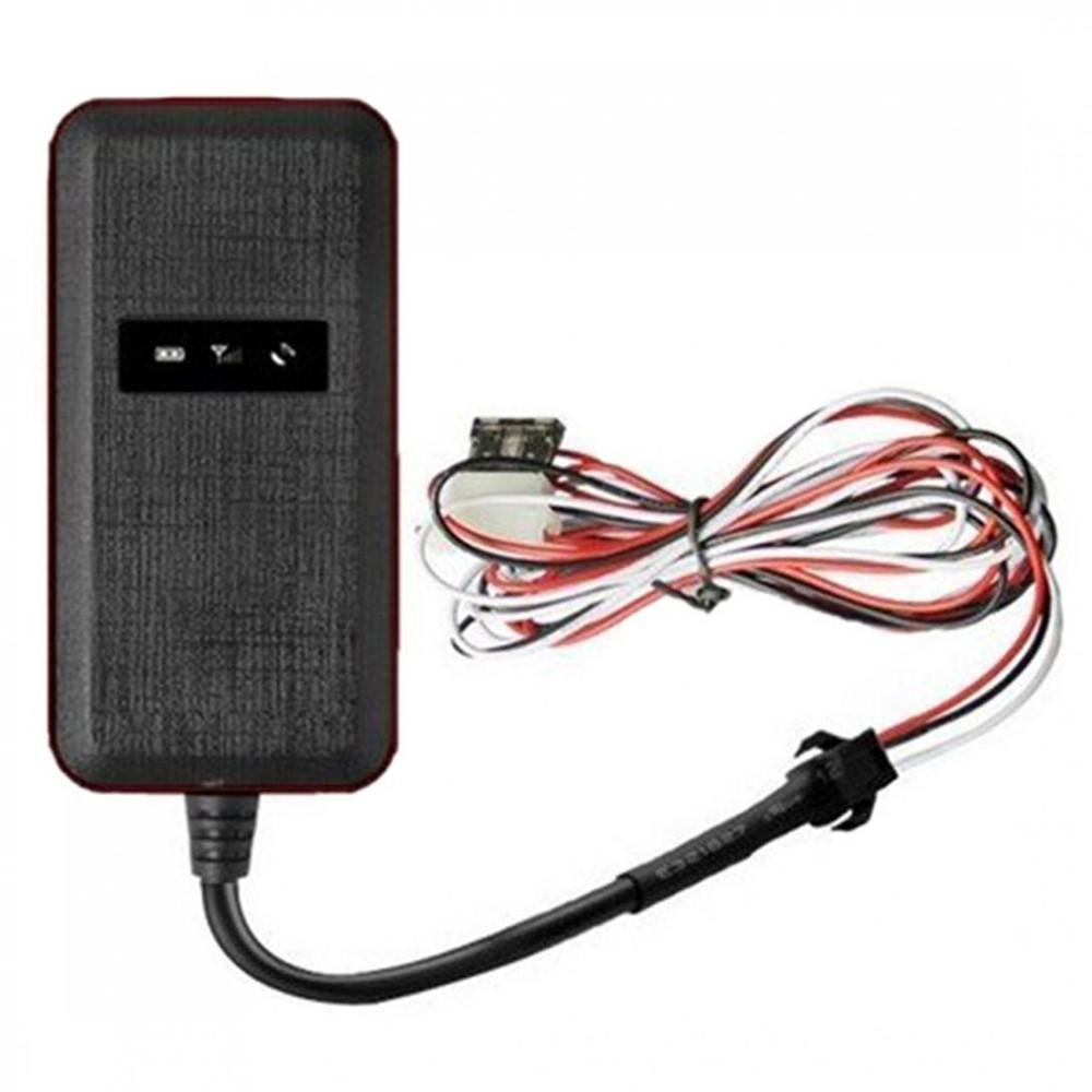 GT06 Vehicle Waterproof GPS Car Alarm Global Tracker(China (Mainland))