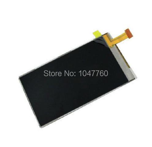 LCD For Nokia 5230 LCD Display Screen Repair Part for 5233 5800 N97 Mini X6 C6-00 Alvin free tools(China (Mainland))