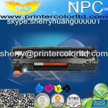 Buy 285A) toner laserjet printer laser cartridge HP CE285A CE 285a 85a P1102 P1102W M1132 M1212 M1214 M1217 bk (1.6k pages) for $44.88 in AliExpress store