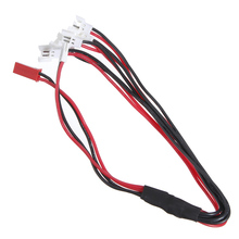 Walkera Hubsan X4 1 to 5 Balance Charging Cable For 3.7V Battery