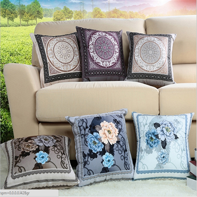Acheter oreillers core new home - Grand coussin pour canape ...