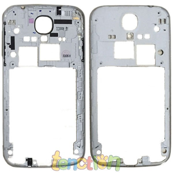 New Original Rear Back Housing Middle Frame Bezel Shell Plate Replacement for Samsung Galaxy S4 IV AT&T i337 T-Mobile M919 i9505(China (Mainland))