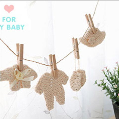 hanging ornaments birthday party decoration creative baby shower