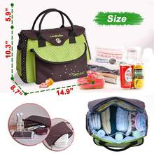 2015 Multifunctional bolsa maternidade baby diaper bags baby nappy bags mummy maternity bag lady handbag messenger