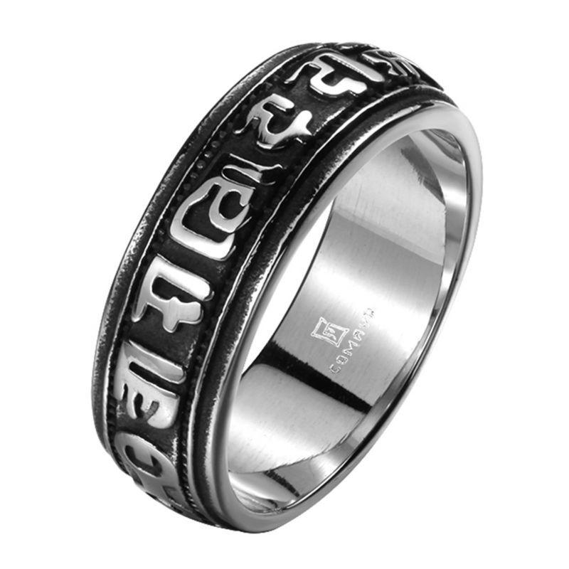 aliexpress buy 2015 new fashion steel rings