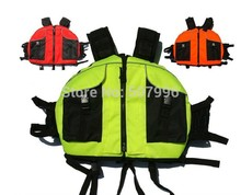 Best Quality Snorkel Professional Life Jacket Canoe Inflatable Boat Beetle Swimwear  Saving Vest  (China (Mainland))