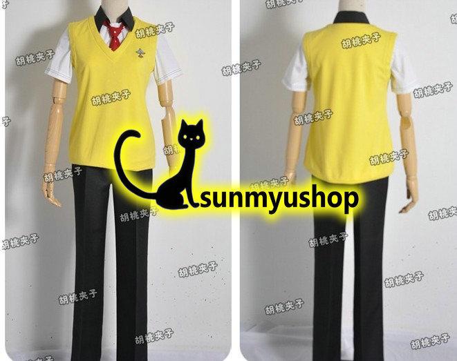 free shipping!Free! Iwatobi Swim Club hazuki nagisa or nyugazaki rei high school Summer Uniform Cosplay Costum Acceptable ordereОдежда и ак�е��уары<br><br><br>Aliexpress