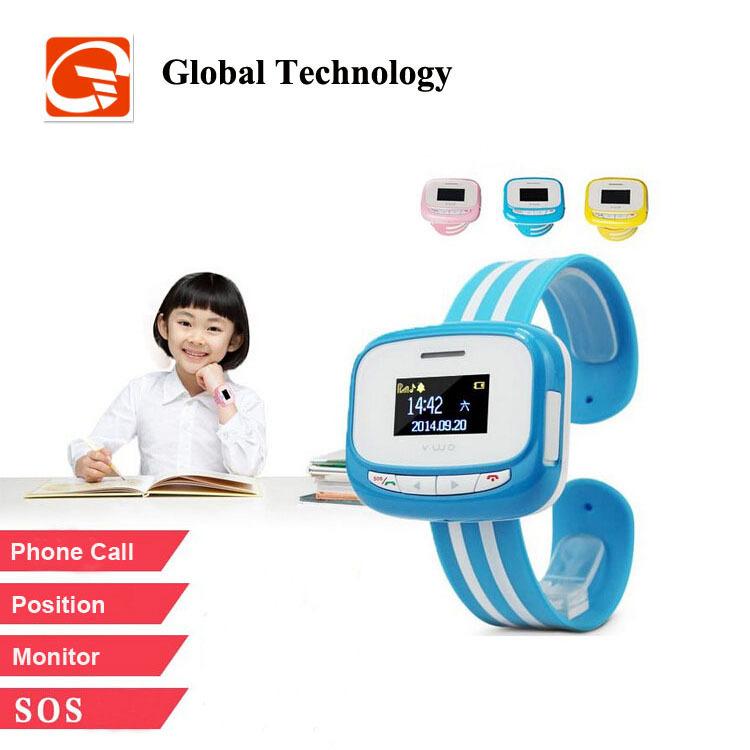 Children Smart Phone Wrist Watch Reloj Inteligente Smartwatchs Montre Phone GPS Position&Bidirectional Call&SOS Communicator(China (Mainland))