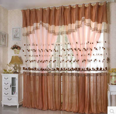 Beautiful Bedroom Expressions Coupons : Coffee Princess Curtain Bedroom Living Room Curtains Beautiful ...