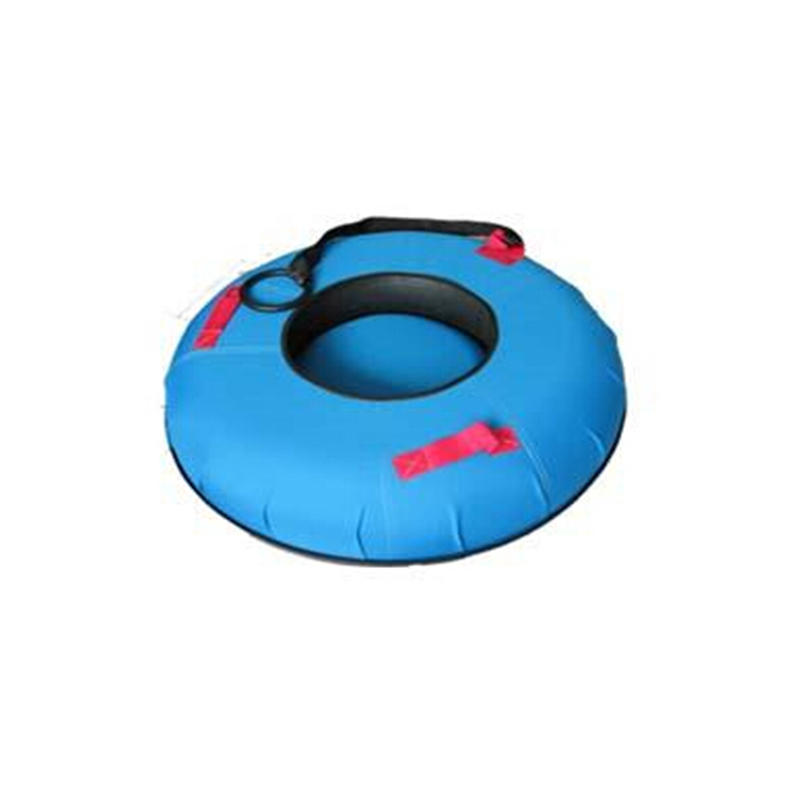 Adults Children wear thick hardy inflatable ski ring sled skating Skiing snowboard snowmobile<br>