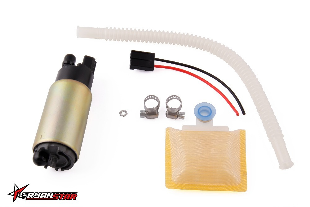 High performance Universal car electric Fuel Pump 115Lph for TOYOTA(China (Mainland))