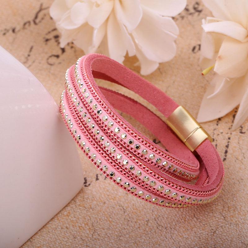 Crystal Bracelet India Crystal Bracelet European