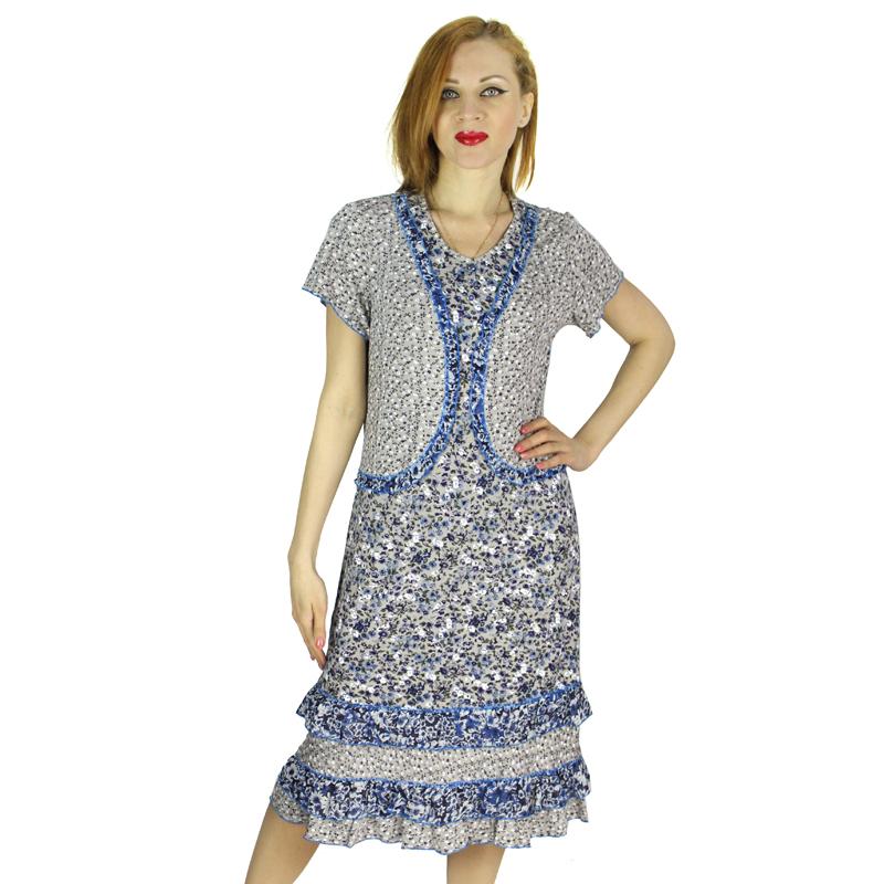 Женское платье B&F 2015 5xl 2107 женское платье f 9420 93 2015