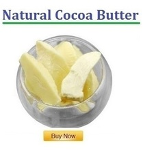 Pure Cocoa butter  Ounces Raw Unrefined cocoa butter Base Oil  Natural ORGANIC  2016 NEW Essential Oil(China (Mainland))