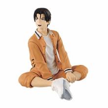 [PCMOS] Anime Kuroko no Basketball Takao Kazunari Break Time 8cm/3″ PVC Painted Figure New In Box 5690