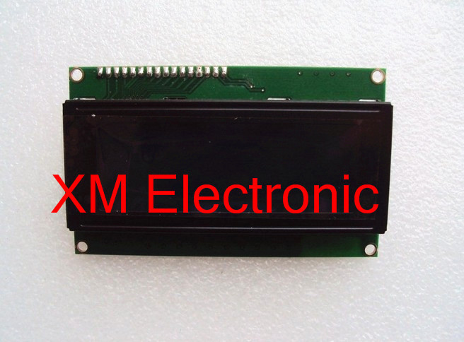 Special promotions !!!! lcd 20x4 LCD module Blue screen IIC/I2C 2004 5V LCD for arduino blue screen provides library files(China (Mainland))