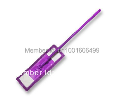 Microfiber Mop Pads Chenille Head Microfiber Mop Pad