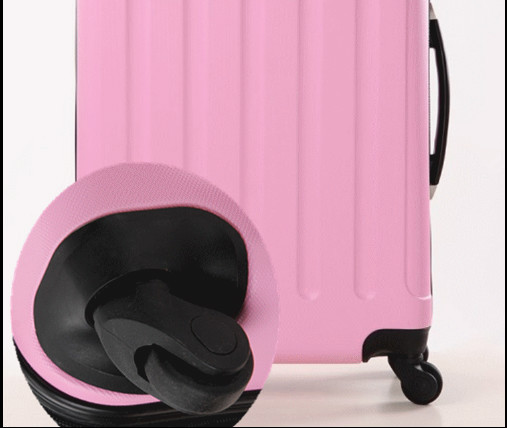 Bags hardware accessories universal wheels trolley pc luggage abs wear-resistant replacement