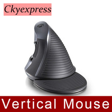 Wireless M618 ergonomics designed vertical mouse for PC computer laptop gaming mice