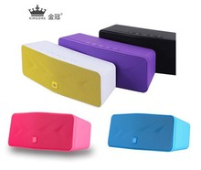Original Kingone H2 Portable Bluetooth Speaker Calling Hands-Free,Double Horn support AUX,TF card Mobile phone/Computer - Fashion Digital Gadgets store