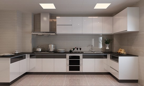 Modern kitchen designs with high quality in kitchen for Kitchen design qualifications uk