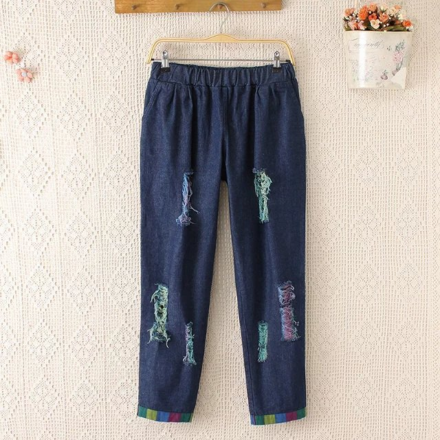 Vintage Plaid Pants Promotion-Shop for Promotional Vintage Plaid ...