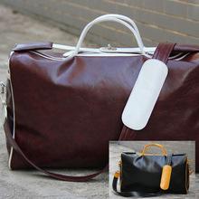 High Quality large capacity Brand design Business Men leather travel duffle bag Outdoor Hiking Sport Bag Deporte bolsa masculina(China (Mainland))