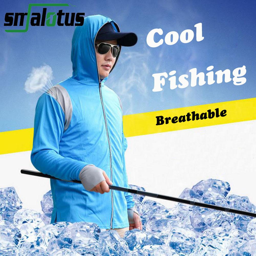 Men Women Fishing Jacket Sunscreen Mosquito Anti-uv Breathable Fishing Clothes(China (Mainland))