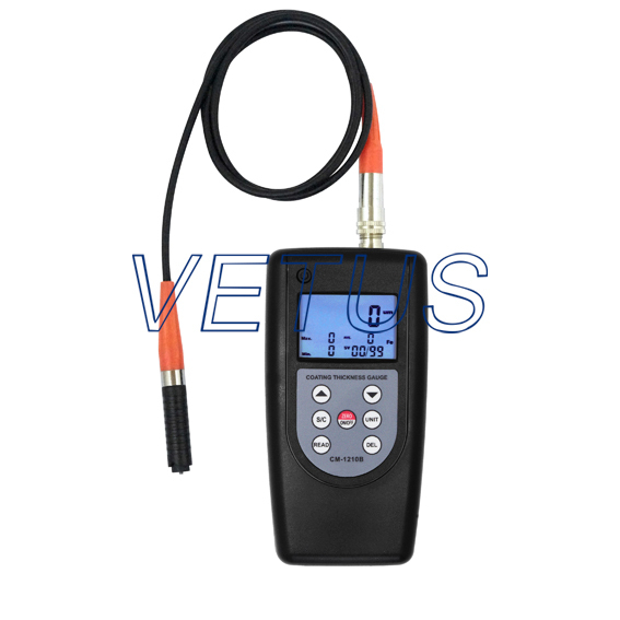 Coating thickness gauge price CM-1210B CM1210B Fast shipping of EMS DHL Fedex<br><br>Aliexpress
