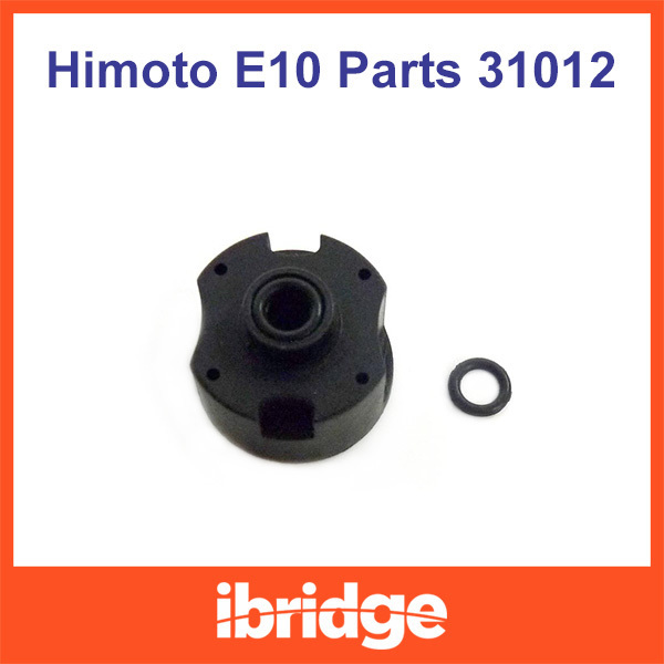 1 pc of Himoto Diff Case and Sealing For E10 Series RC Car(China (Mainland))