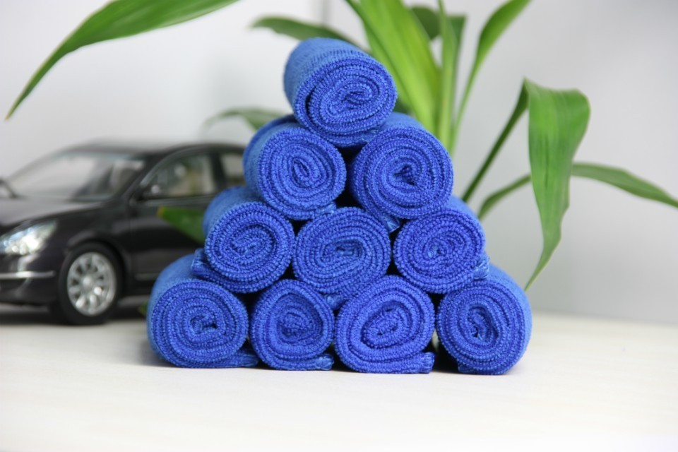 Car Clean Towel (7)