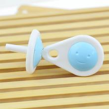 6PCS Child Baby Kids Safety Electric Socket Security Plastic Safety Safe Lock Cover