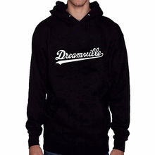 Buy 2016 New Arrival Dreamville Records Hoodies Sudaderas Hombre Men's Hooded Sweatshirt Black/White Cotton Tracksuit Brand Clothing for $14.87 in AliExpress store