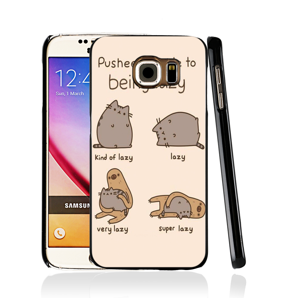 cell phone case cover for Samsung Galaxy edge PLUS S7 S6 S5 S4 S3 MINI ...