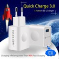 Qualcomm Certified VOXLINK Quick Charge 3 0 Full 18W USB Turbo Wall Fast Travel Charger