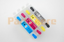 T1285 T1281 T1282 T1283 T1284 Refillable Ink Cartridge for Epson S22 SX125 SX130 SX230 SX235W SX420W SX425W SX430W SX435W SX440W
