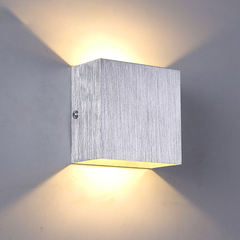 modern led wall lamps bedroom 6w led bedside wall lamp minimalist  Wall  Lights Bedroom Ideas. Wall Lamp For Bedroom